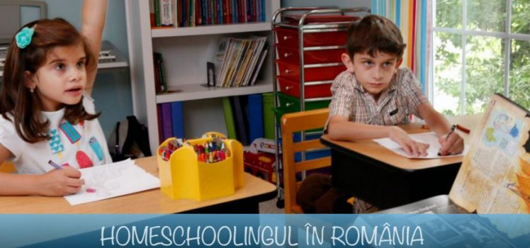 homeschooling-in-romania studiu