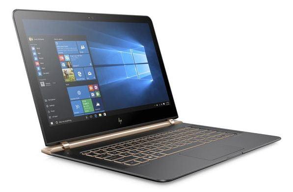 HP Spectre Notebook 13-v001nq