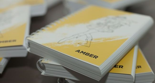 Amber studio productie jocuri romania