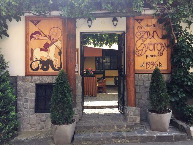restaurant pivnita sfantu gheorghe