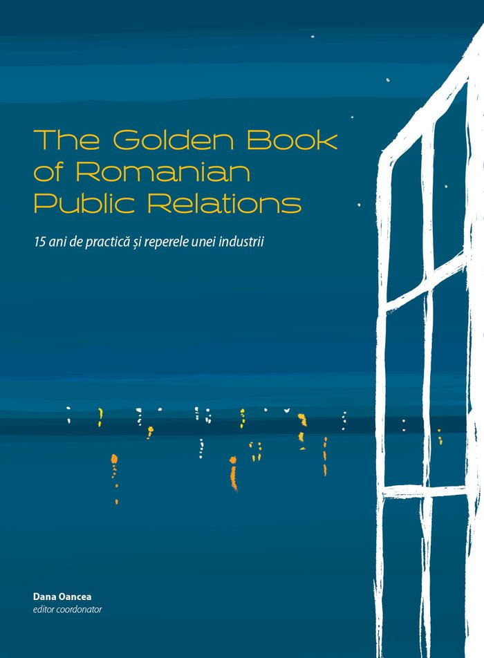 The golden book of romanian PR