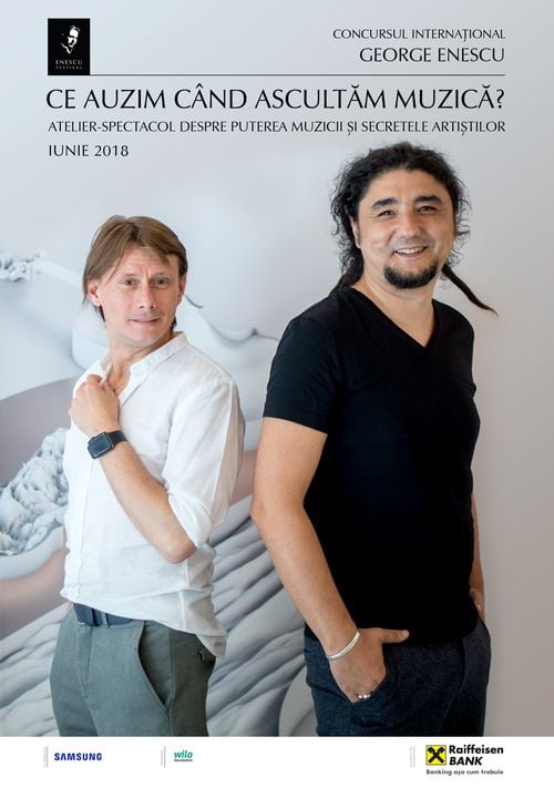 concurs George Enescu