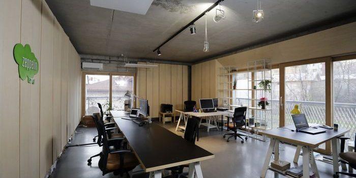 hub arhitectura