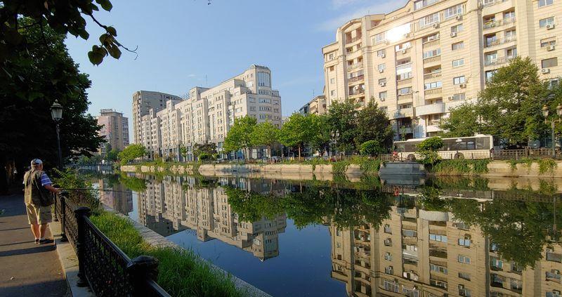 raul Dâmbovița București