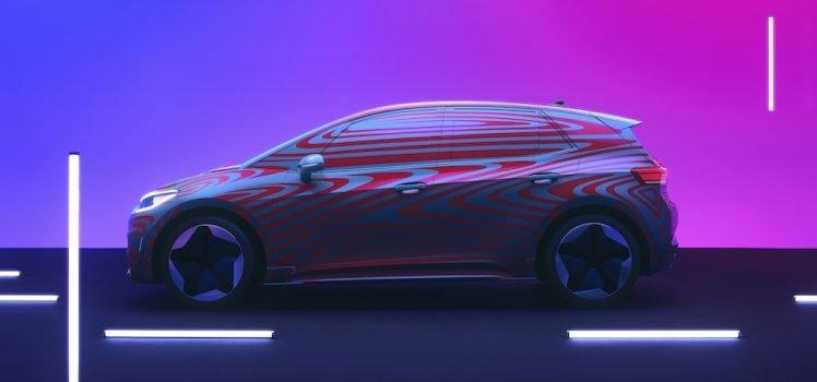 automobil electric
