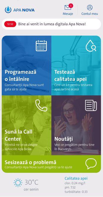 aplicatie mobila