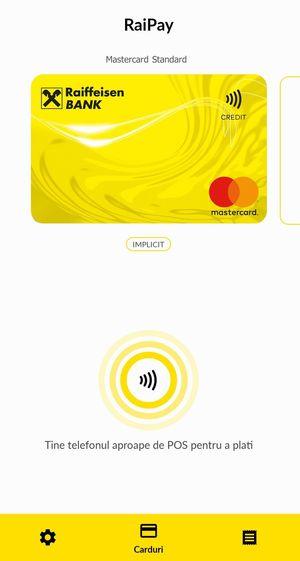 Raiffeisen credit nevoi personale simulator