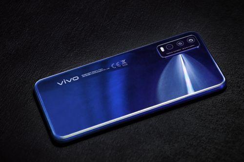 vivo smarttphone