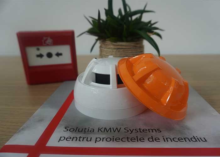 KMW Systems