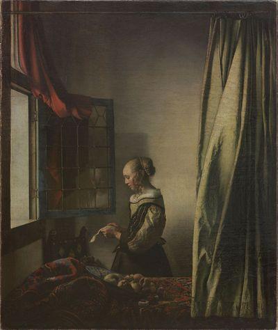pictura olandeza